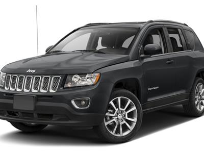 2017 Jeep Compass lease in Miami,FL - Swapalease.com