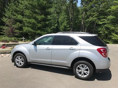 2017 Chevrolet Equinox lease in Au Gres,MI - Swapalease.com