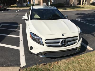 2016 Mercedes-Benz GLA-Class lease in Chesterfield,MO - Swapalease.com
