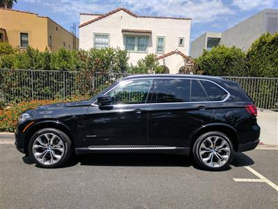 2016 BMW X5 lease in W HOLLYWOOD,CA - Swapalease.com