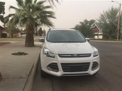 2016 Ford Escape lease in El Paso,TX - Swapalease.com
