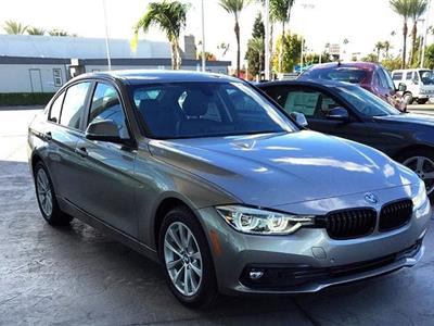 2016 BMW 3 Series lease in Bakersfield,CA - Swapalease.com