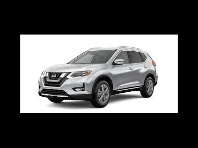 2017 Nissan Rogue lease in North Myrtle Beach,SC - Swapalease.com