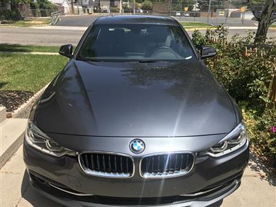 2016 BMW 3 Series lease in Salt Lake City,UT - Swapalease.com