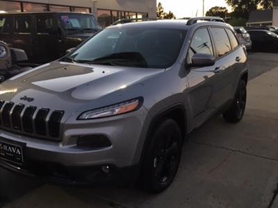 2016 Jeep Cherokee lease in Boston,MA - Swapalease.com