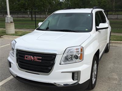 2017 GMC Terrain lease in Dearborn,MI - Swapalease.com