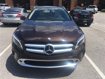 2017 Mercedes-Benz GLA SUV lease in birmingham ,AL - Swapalease.com