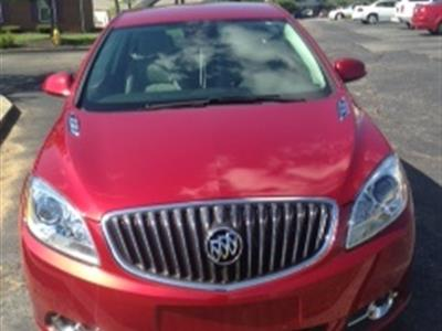 2016 Buick Verano lease in Hebron,KY - Swapalease.com
