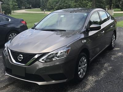 2016 Nissan Sentra lease in Libertyville,IL - Swapalease.com