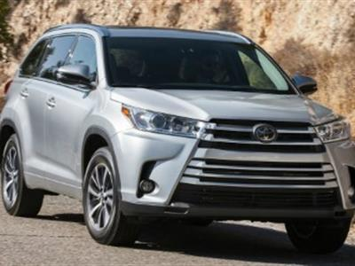 2016 Toyota Highlander lease in Solon,OH - Swapalease.com