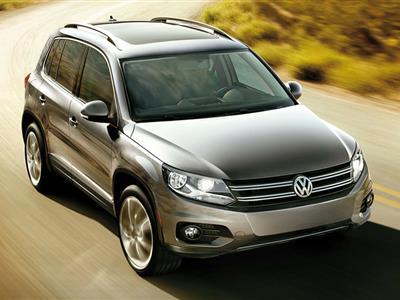 2016 Volkswagen Tiguan lease in Huntington Beach,CA - Swapalease.com