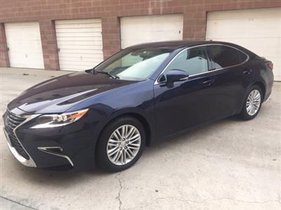 2016 Lexus ES 350 lease in San Pedro,CA - Swapalease.com