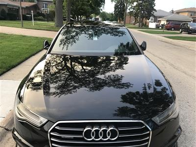 2017 Audi A6 lease in Lincolnwood,IL - Swapalease.com