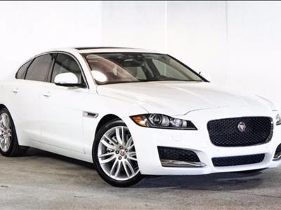 2016 Jaguar XF lease in Austin,TX - Swapalease.com