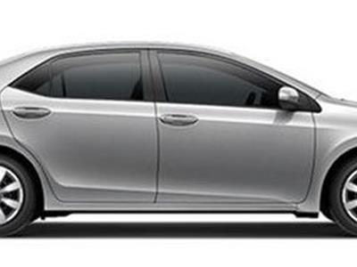 2016 Toyota Corolla lease in Ryebrook,NY - Swapalease.com
