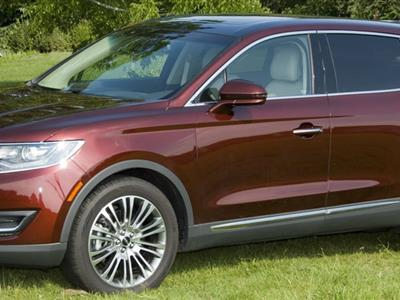 2016 Lincoln MKX lease in Portsmouth,RI - Swapalease.com