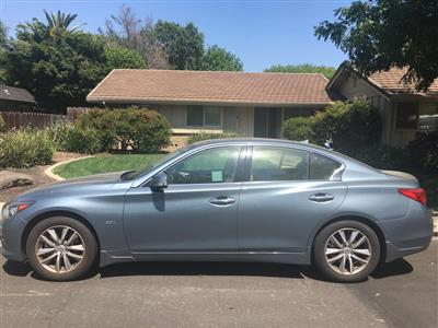 2016 Infiniti Q50 lease in Redwood,CA - Swapalease.com