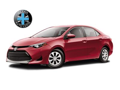 2017 Toyota Corolla lease in Brooklyn NY,NJ - Swapalease.com