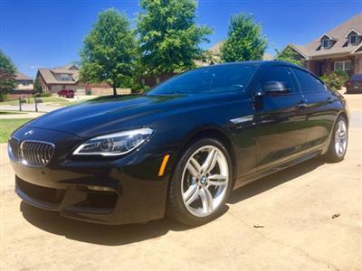 2017 BMW 6 Series lease in Bentonville,AR - Swapalease.com