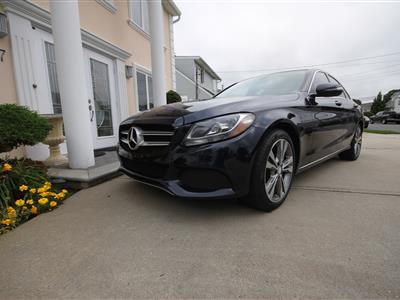 2016 Mercedes-Benz C-Class lease in Massapequa,NY - Swapalease.com