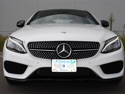 2017 Mercedes-Benz C-Class lease in Brooklyn Park,MN - Swapalease.com