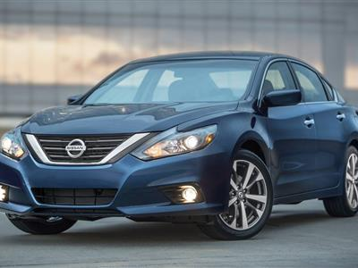 2016 Nissan Altima lease in Neptune,NJ - Swapalease.com
