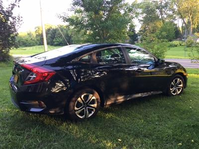 2016 Honda Civic lease in Schenectady,NY - Swapalease.com