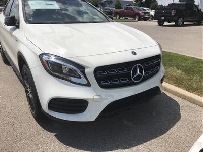2018 Mercedes-Benz GLA SUV lease in New Palestine,IN - Swapalease.com