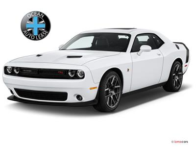 2017 Dodge Challenger lease in Brooklyn NY,NJ - Swapalease.com