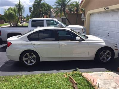 2014 BMW 3 Series lease in Miami,FL - Swapalease.com