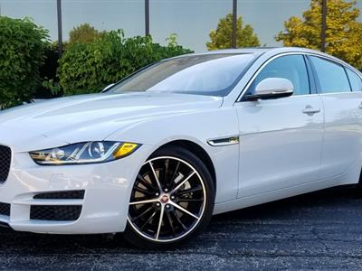 2017 Jaguar XE lease in Old Brookville,NY - Swapalease.com