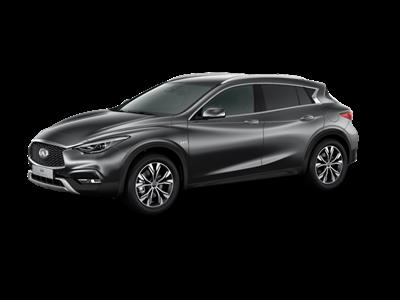 2017 Infiniti QX30 lease in Fort Myers,FL - Swapalease.com