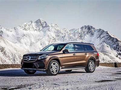 2017 Mercedes-Benz GLS-Class lease in Taylor,MI - Swapalease.com