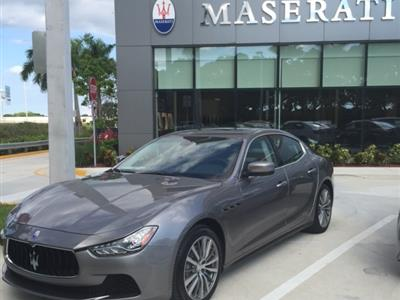 2016 Maserati Ghibli lease in Coral Springs,FL - Swapalease.com