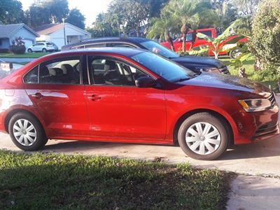 2016 Volkswagen Jetta lease in boynton beach,FL - Swapalease.com