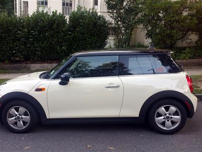 2016 MINI Cooper lease in Morristown,NJ - Swapalease.com