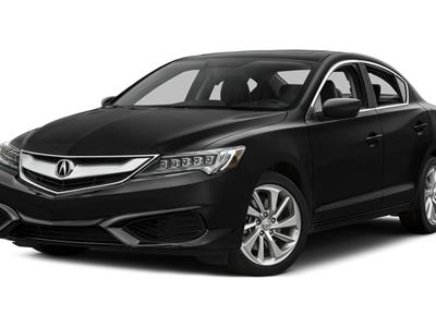 2016 Acura ILX lease in Elmhurst,NY - Swapalease.com