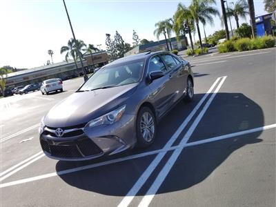 2015 Toyota Camry lease in Montrose,CA - Swapalease.com
