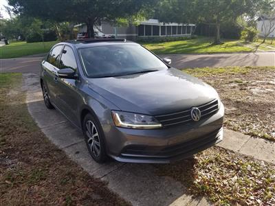 2017 Volkswagen Jetta lease in St. Petersburg,FL - Swapalease.com