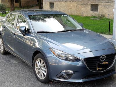2016 Mazda MAZDA3 lease in Flushing,NY - Swapalease.com