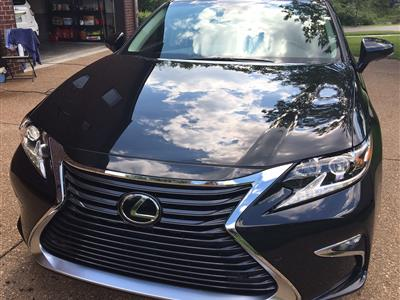2016 Lexus ES 350 lease in Franklin,TN - Swapalease.com
