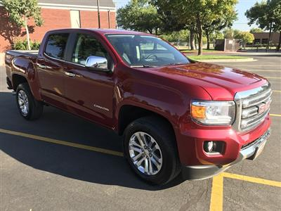 2017 GMC Canyon lease in Midville,UT - Swapalease.com