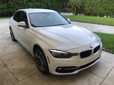 2017 BMW 3 Series lease in Surfside,FL - Swapalease.com