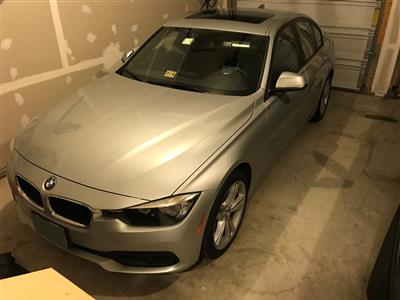 2016 BMW 3 Series lease in Leesburg,VA - Swapalease.com