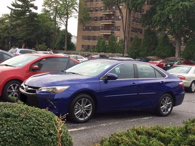 2016 Toyota Camry lease in Hartford,CT - Swapalease.com
