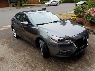 2017 Mazda MAZDA3 lease in Gladstone,OR - Swapalease.com