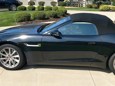 2016 Jaguar F-Type lease in Monclova,OH - Swapalease.com