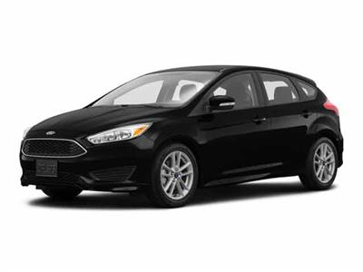 2016 Ford Focus lease in Seattle,WA - Swapalease.com