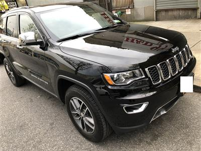 2018 Jeep Grand Cherokee lease in Forest Hills,NY - Swapalease.com