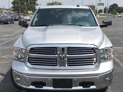 2016 Ram Ram Pickup 1500 lease in Lexington,KY - Swapalease.com